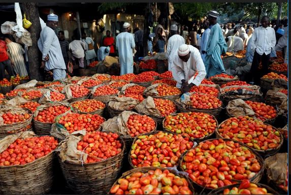 Food stuffs: Northern traders agree to resume north to south movement