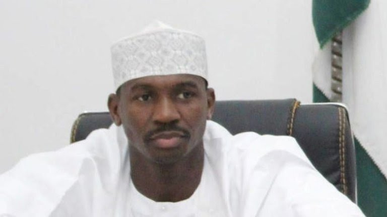 25 THINGS TO KNOW ABOUT EXECUTIVE SECRETARY OF NIGERIA POLICE TRUST FUND, ALH. AHMED ALIYU SOKOTO
