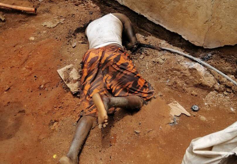 35 year-old man electrocuted in Ejigbo, Lagos
