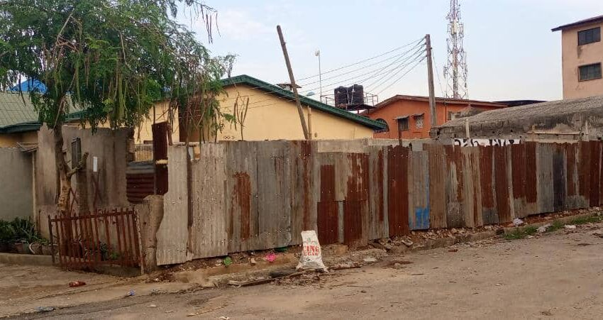 Landlords accuse LG of encroaching on land, threaten to protest