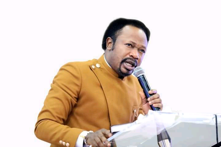 Take Covid-19 Vaccine, It's Not The Mark Of The Beast – Pastor Iginla Tell Christians