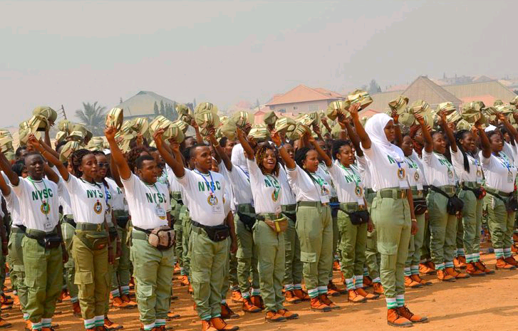 Graduates of 8 Universities banned From NYSC