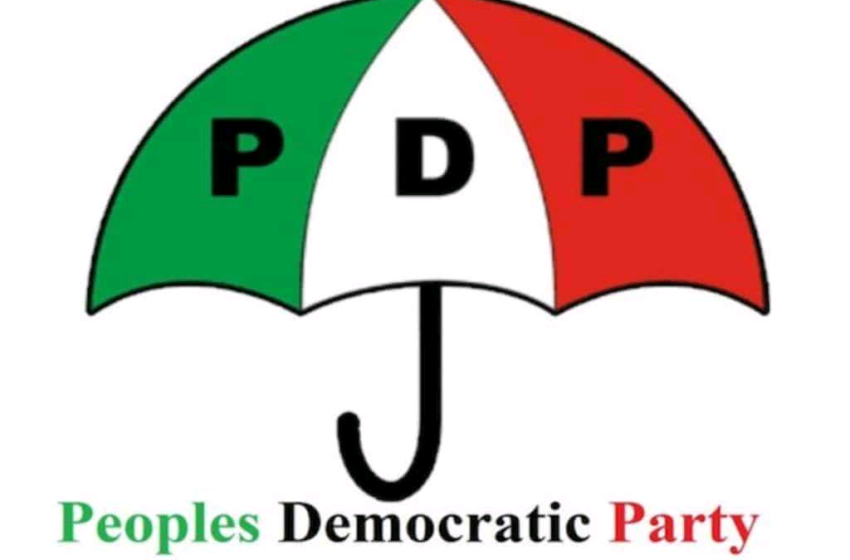 PDP to waive nomination fees for youths in 2023