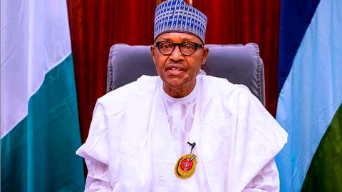 Insecurity: CUPP asks Buhari to resign immediately