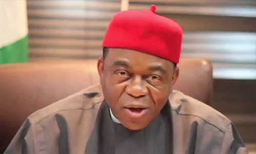 N521bn Case: Court Strikes Out Suit Seeking To Compel EFCC To Prosecute Theodore Orji, Son