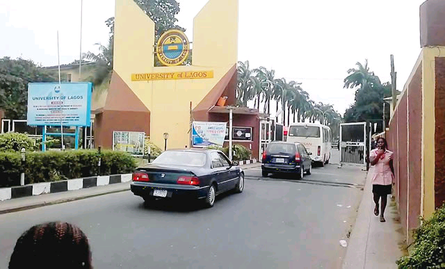 UNILAG to install 1,000 new CCTV cameras to beef up security