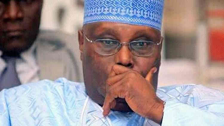 Atiku Abubakar Not Fit To Contest For President, AGF, Malami Tells Court