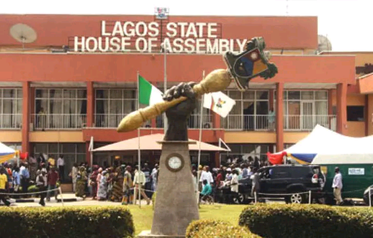 Lagos Assembly passes 2021 Transport Sector Reform Bill