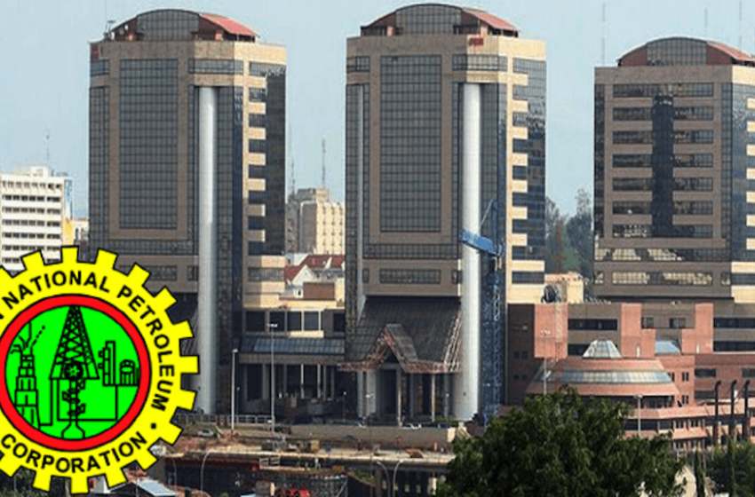 Harsher Times Beckon As NNPC Warns No FAAC Remittance for May