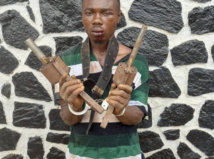 Police arrest suspected serial killer in Ikorodu, Lagos