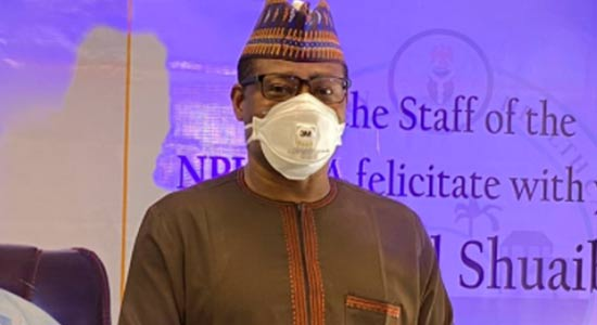 FG asks states to reserve half of Modena vaccines for second doses