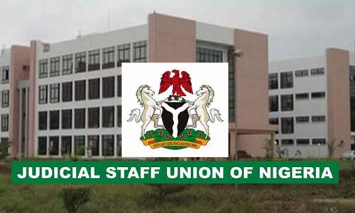 Financial Autonomy Strike: We Will Not Close Courts — JUSUN, Borno State Chapter