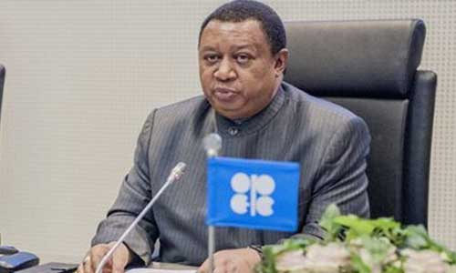 Barkindo Seeks Cleaner Oil, Gas Production Techniques