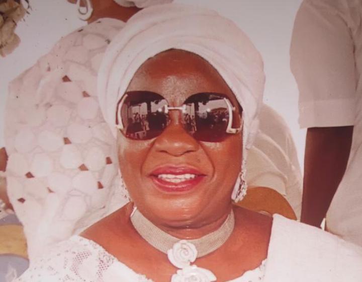 People with disabilities congratulate new Oshodi Iyaloja General, seek aid