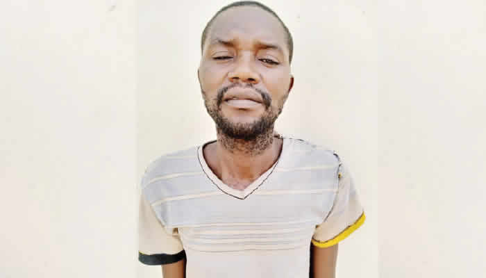 Kidnappers behead businessman whose wife raised only N40,000 out of N5m ransom