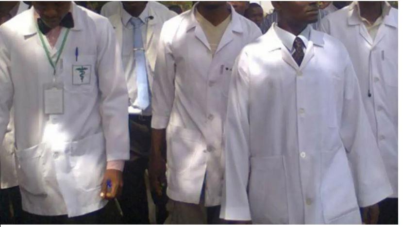 Strike: FG, doctors sign new agreement