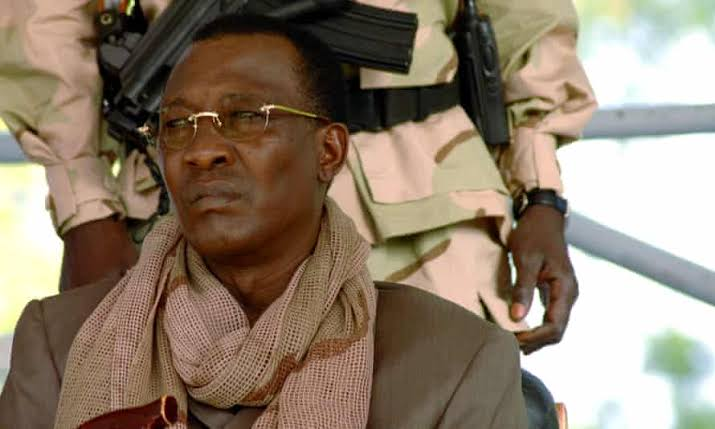 Deby's death is a setback for Nigeria's National Security, Olawepo-Hashim says