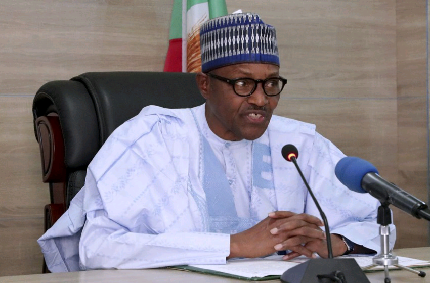 Nigeria@60: Buhari's Independence Day full speech