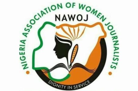 Lagos NAWOJ organises prayer for nation over insecurity