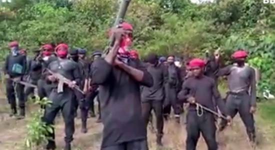 IPOB vows to deal with 'herdsmen slaughtering farmers in Enugu'