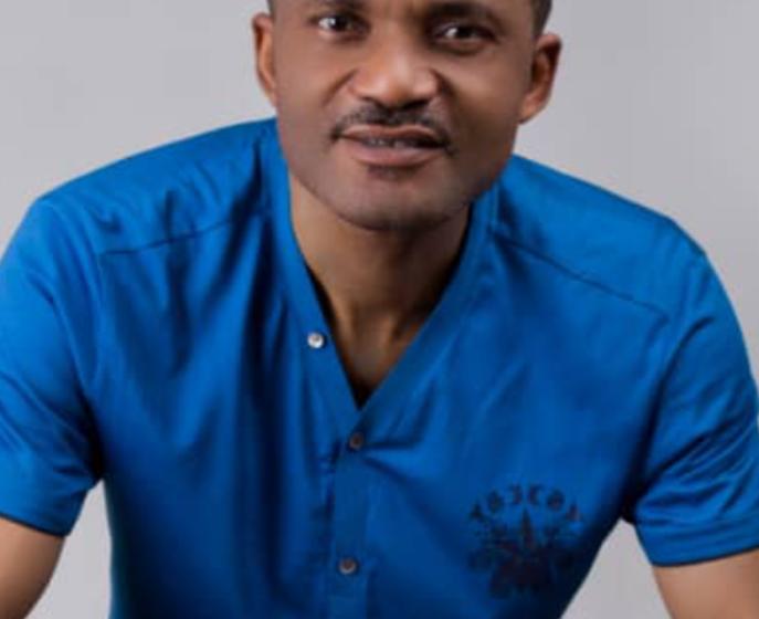 Meet Barrister inspired Gospel singer, Bari Jesus