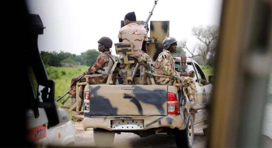 Calabar explosion: It is routine exercise,no cause for panic — Army