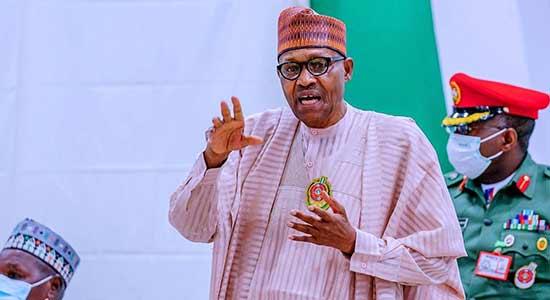 Strike: Buhari wades in, begs doctors to back down