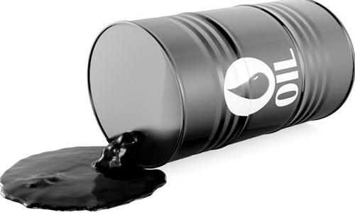 Crude oil price hits $68.52/barrel