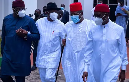 Insecurity: Southern Governors Ban Open Grazing
