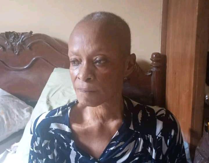 Actress Ify Onwuemene dies of cancer
