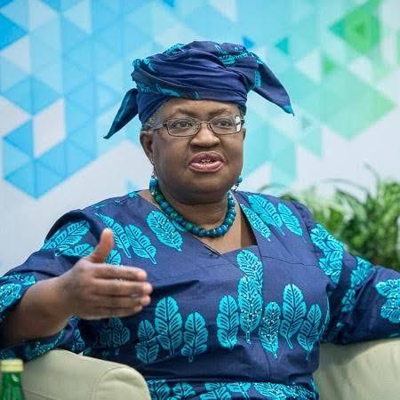 Africa needs Vaccine equity to aid recovery— Okonjo-Iweala