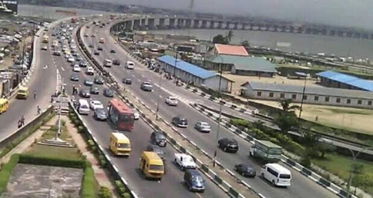 Lagos announces 10-week partial closure of Eko Bridge June 4