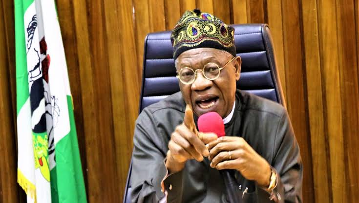 Kidnapping, banditry not federal offences – FG replies PDP