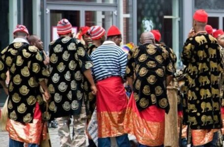 Ignored rumoured IPOBr attacks in Lagos, Ohanaeze tells Sanwo-olu