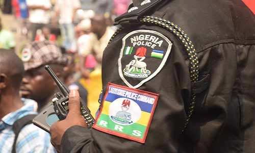 Lamentations as police allegedly burgle shantys, cart away valuables at Ebute-Metta, arrest occupants
