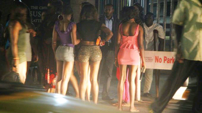 Poverty: Prostitutes now accept Beans, Maize as payments