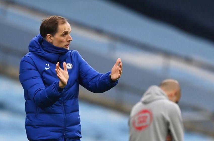 Chelsea secure top-four spot despite defeat