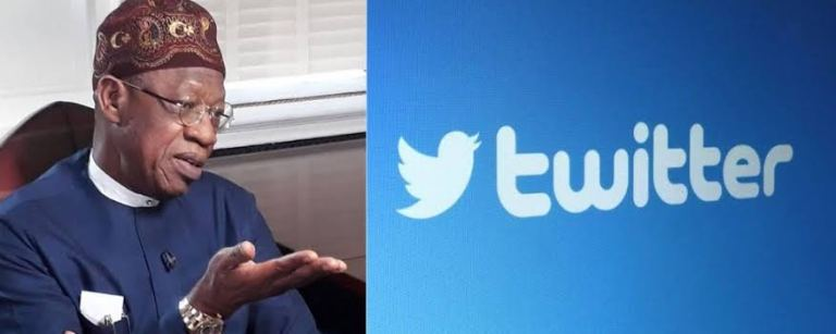 Twitter ban: Lai Mohammed says VPN users are at risk