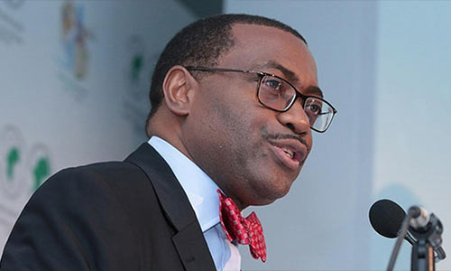 AfDB Unveils 10,000MW Solar-Powered Plan For 250 Million Africans