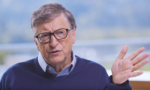 Bill Gates Pledges Extra $50m for COVID-19 Vaccines for Nigeria, Others