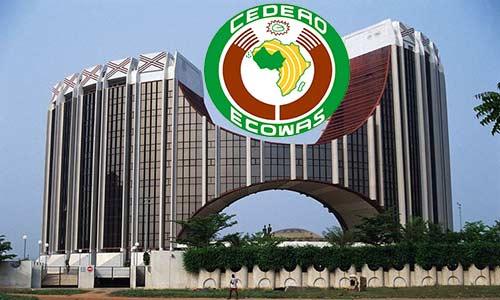 ECOWAS suspends Guinea over military coup