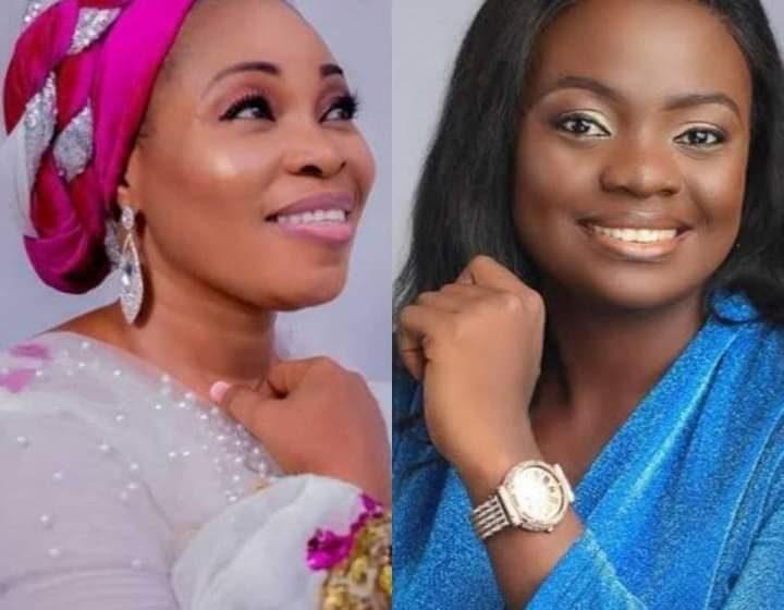 Oniduro Mi: Yinka Alaseyori pleads for Tope Alabi, wants peace to reign