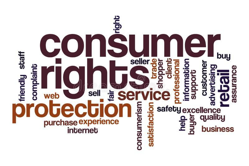 Voice out if your rights are infringed upon – LASCOPA urges consumers