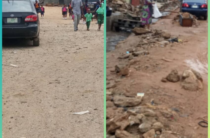 Residents task govt on timely completion of Aregbe, Karimu Streets