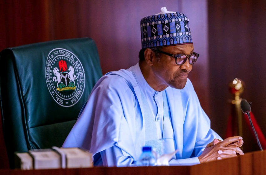 Buhari says 8m poor Nigerians benefiting from conditional cash transfer