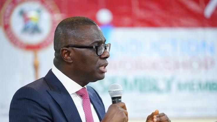 Sanwo-olu implores FG to fund Lagos-Badagry Expressway