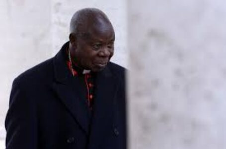 Okogie says Nigeria becoming killing field, failed state