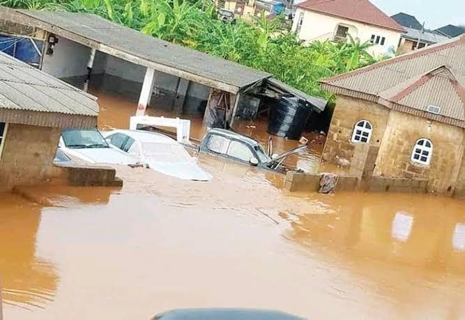 We'll tackle Ijebu-Ode flood, erosion problems, Ogun govt assures residents