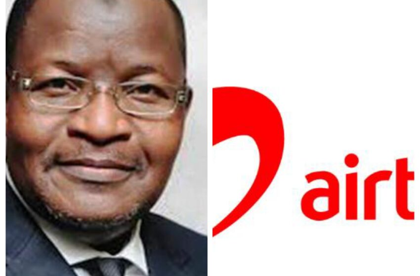 Airtel's mobile operating licence not yet renewed – NCC