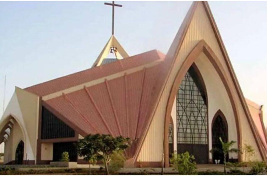 Fake Prophecies: YoungMan sets church ablaze over False Prophecies